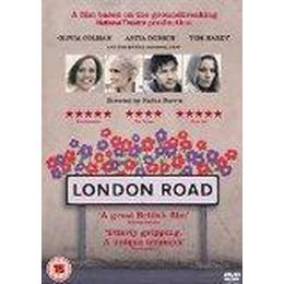 London Road [DVD]